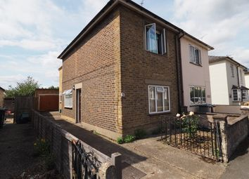 Thumbnail 3 bedroom semi-detached house to rent in North Street, Egham