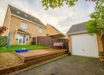 Thumbnail 3 bed semi-detached house for sale in Penrhyn Close, Oakley Vale, Northamptonshire