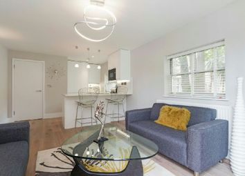 Thumbnail 2 bed flat for sale in West End Lane, South Hampstead