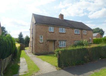 Thumbnail 3 bed semi-detached house for sale in Bildeston, Ipswich, Suffolk