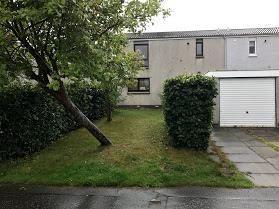 Thumbnail 3 bed semi-detached house to rent in Seggarsdean Park, Haddington
