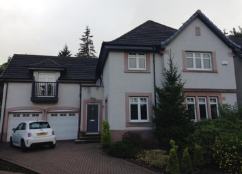 Thumbnail 5 bedroom detached house to rent in Craigden, Aberdeen