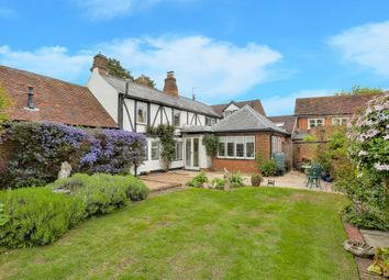 Thumbnail 4 bedroom property for sale in Gustard Wood, Wheathampstead, St. Albans
