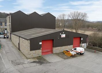 Thumbnail Light industrial to let in Unit 6, Riverside Mills, Saddleworth Road, Elland