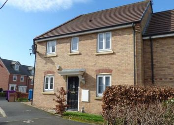 Thumbnail 2 bedroom flat for sale in Courtier Close, Liverpool, Merseyside