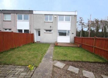 Thumbnail 2 bed end terrace house for sale in Haddington Crescent, Glenrothes, Fife