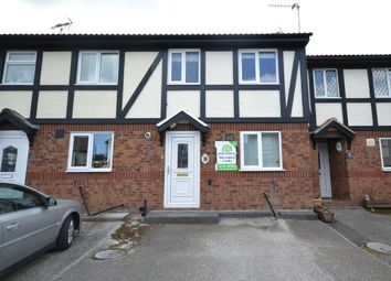Thumbnail 2 bed terraced house for sale in Llys Y Mor, Abergele