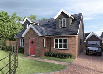 Thumbnail 3 bedroom bungalow for sale in Lucombe Park, Uffculme, Cullompton