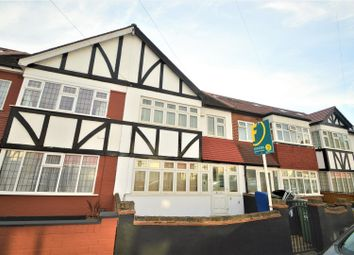 4 bed terraced house to rent in Markmanor Avenue, London E17