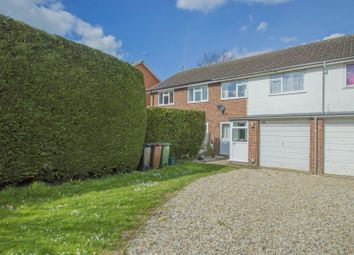 Thumbnail 3 bed terraced house for sale in Charter Way, Wallingford