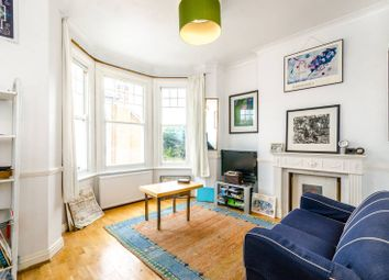 Thumbnail 2 bedroom flat for sale in Coleridge Road, Crouch End