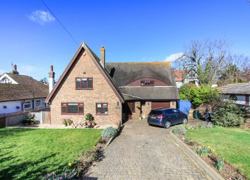 4 bed detached house for sale in Kingsdown Park, Tankerton, Whitstable CT5