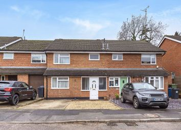 The Spinney, Chesham HP5. 3 bed terraced house for sale