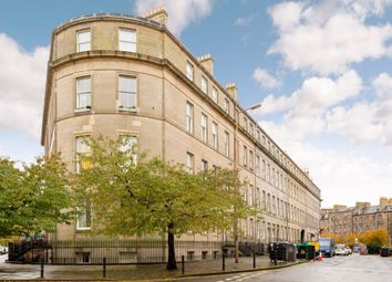 Thumbnail 3 bed flat for sale in 32 (Flat 6) Montgomery Street, Edinburgh