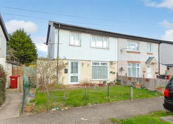3 bed semi-detached house for sale in Frenchum Gardens, Burnham, Slough SL1