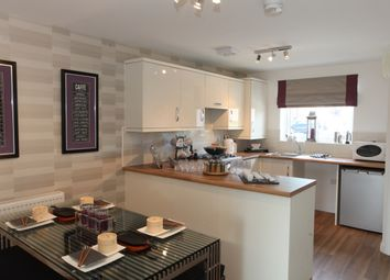 Thumbnail 3 bed semi-detached house for sale in The Tyrone, St Aidan's Way, Chilton, Ferryhill