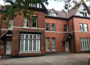 Thumbnail 1 bedroom flat to rent in St. Augustines Road, Edgbaston, Birmingham