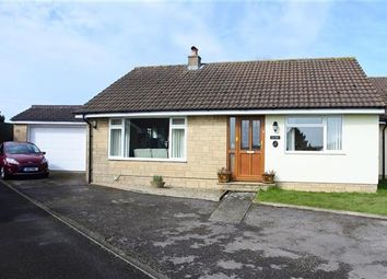 Thumbnail 3 bed detached bungalow for sale in Zeals Rise, Zeals, Warminster