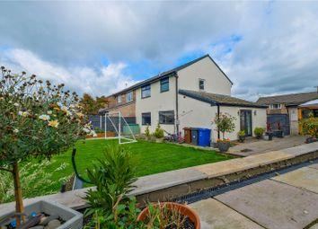 Thumbnail 3 bed semi-detached house for sale in Ash Close, Rishton, Blackburn