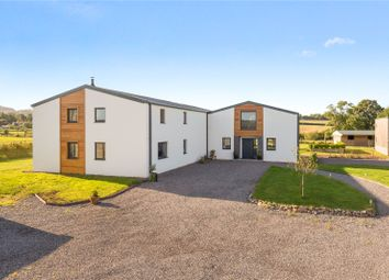 Thumbnail 5 bed detached house for sale in Ashill, Cullompton, Devon