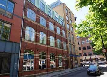 Thumbnail 2 bed flat for sale in 9 Thomas Lane, Bristol