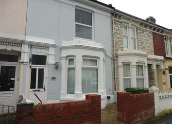 Thumbnail 3 bedroom property to rent in Queens Road, Portsmouth