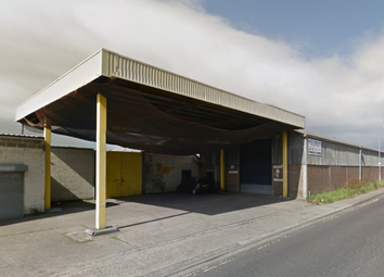 Thumbnail Industrial to let in Derwent Street, Middlesbrough