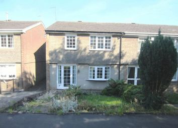 Thumbnail 3 bed end terrace house to rent in Blue Stone Walk, Rowley Regis