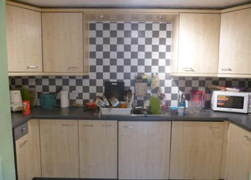 Thumbnail 2 bed flat to rent in Manchester Road, Isle Of Dogs, Docklands, London