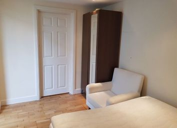 Thumbnail 1 bed flat to rent in Western Avenue, Brent Cross