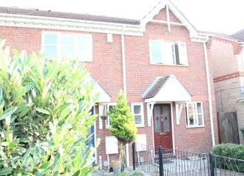 Thumbnail 2 bed semi-detached house to rent in Great Galley Close, Barking