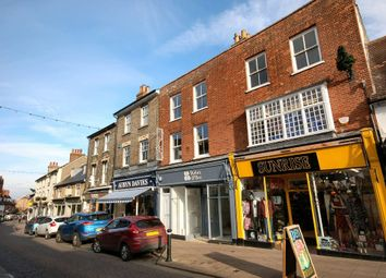 Thumbnail 2 bedroom flat to rent in St. Johns Street, Bury St. Edmunds