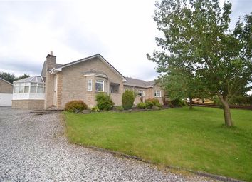Thumbnail 6 bed bungalow for sale in Auchenkilns Holdings, Chapelton Road, Cumbernauld, Glasgow