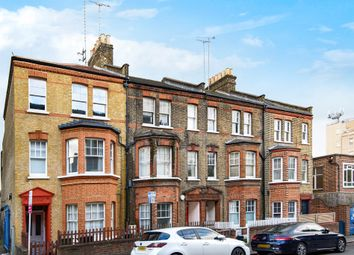 Thumbnail Flat for sale in Stewarts Road, London