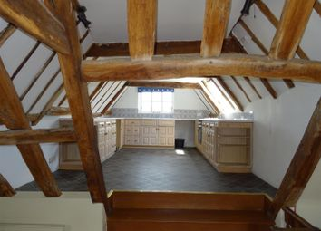 Thumbnail 3 bed flat for sale in High Street, Needham Market, Ipswich