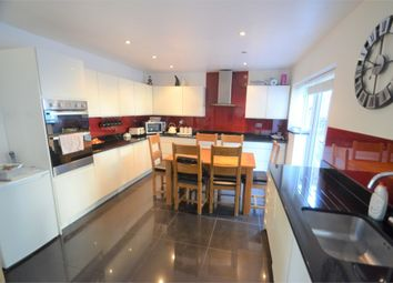 Thumbnail 3 bed end terrace house to rent in Worcester Crescent, London