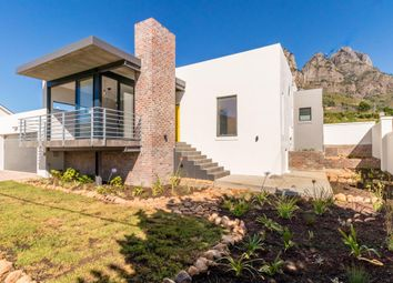 Thumbnail 3 bed detached house for sale in Erf 1331 Johannesdal, Stellenbosch, Western Cape, South Africa