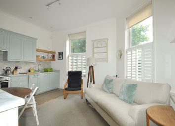 Thumbnail 2 bed flat for sale in Boutflower Road, Battersea, London