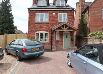 Thumbnail 3 bed detached house to rent in Ratby Lane, Kirby Muxloe, Leicester
