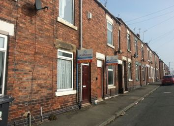 Thumbnail 2 bed terraced house to rent in Goosebutt Street, Parkgate, Rotherham