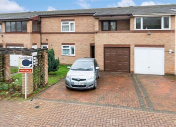 3 bed terraced house for sale in Sutcliffe Avenue, Oldbrook, Milton Keynes, Bucks MK6