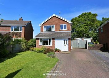 3 bed detached house for sale in Deans Way, Higher Kinnerton, Chester CH4