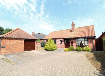 Thumbnail 2 bed detached bungalow for sale in Millway, Barnby