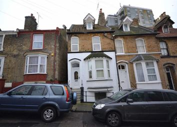 Thumbnail 2 bed flat for sale in Artillery Road, Ramsgate, Kent