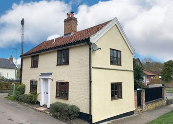 2 bed detached house for sale in Chancery Lane, Debenham, Stowmarket IP14
