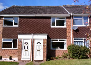 Thumbnail 2 bed terraced house for sale in Cordelia Close, Dibden, Southampton