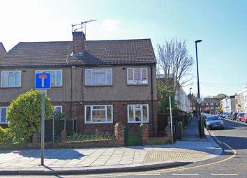 Thumbnail 2 bedroom maisonette for sale in Sydenham Road, London