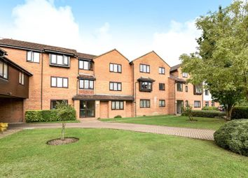 Thumbnail 1 bed flat for sale in Wooburn Moor, High Wycombe