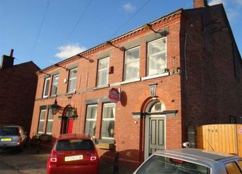 Thumbnail 5 bed detached house for sale in Leigh Road, Hindley Green, Lancashire