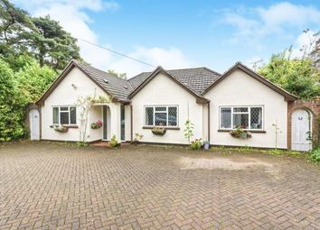 Thumbnail 4 bed bungalow for sale in South Woking, Woking, Surrey